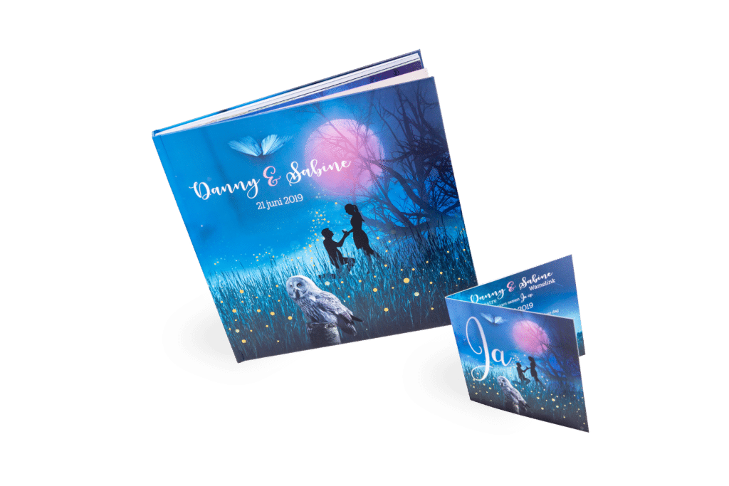 album Danny Sabine_verkleind